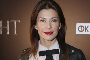 Екатерину Волкову довели до слез в эфире телешоу