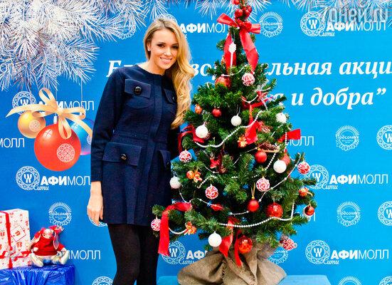 Ксения Сухинова