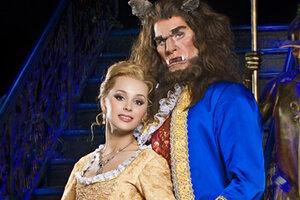 Звезда мюзикла «Красавица и Чудовище» Наталия Быстрова: «Я просто не смогла долго сидеть в декрете!»