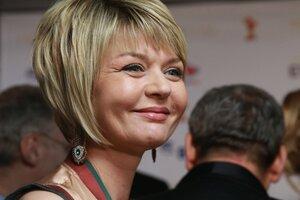 Юлия Меньшова открыла в себе неожиданные способности