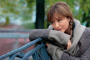 Анна Банщикова: «Сева с самого начала не скрывал от меня, что женат»