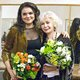 Светлану Немоляеву и ее внучку объединил Окуджава