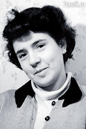 Татьяна Правдина