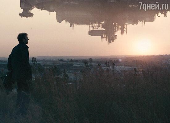 Кадр фильма «Район № 9»