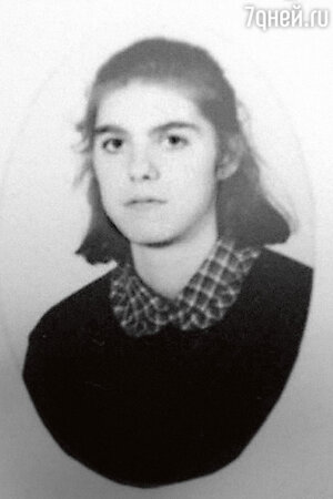 Мария Тереса Туррион Борральо