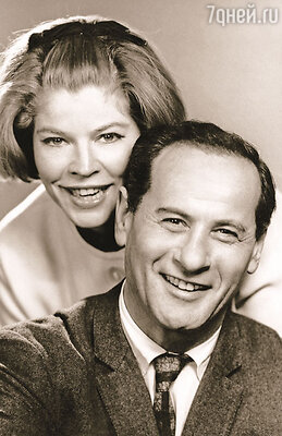 Партнершей Эли в пьесе Уильямса стала Энн Джексон, ослепительно рыжеволосое, голубоглазое  существо и его будущая жена