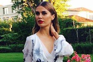 Виктория Боня возит с собой на отдых стилиста