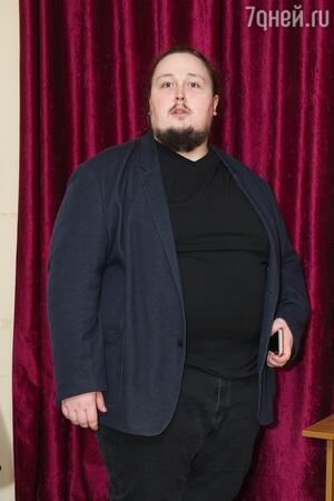 Лука Затравкин-Сафронов