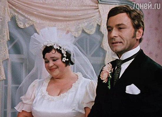 Наталья Крачковская в фильме «12 стульев», 1971  год