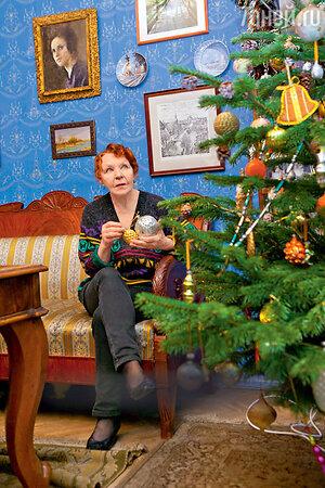 Бабушка телеведущего Нина Николаевна Ургант