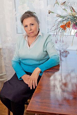 Татьяна Мордюкова