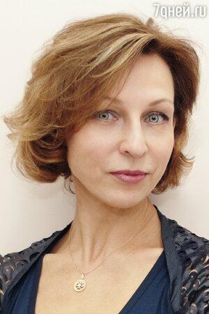 Татьяна Чвырова, врач-дерматолог, руководитель клиники эстетической медицины «Абсолют Мед»