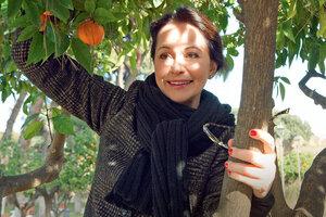 Ольга Кабо и Алика Смехова таскали каштаны из огня