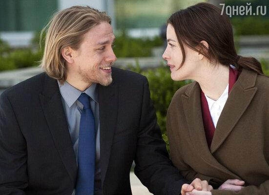 Кадр из фильма «Цена страсти»