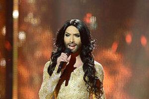 11 самых ярких фриков «Евровидения»