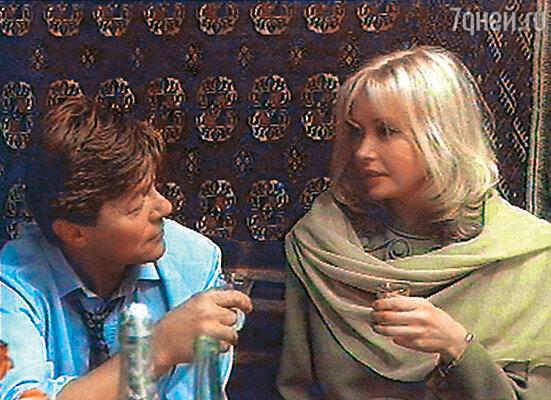 Кадр из фильма «Ты у меня одна»