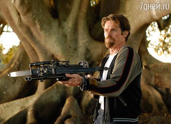 Кадр из фильма «Воины света»