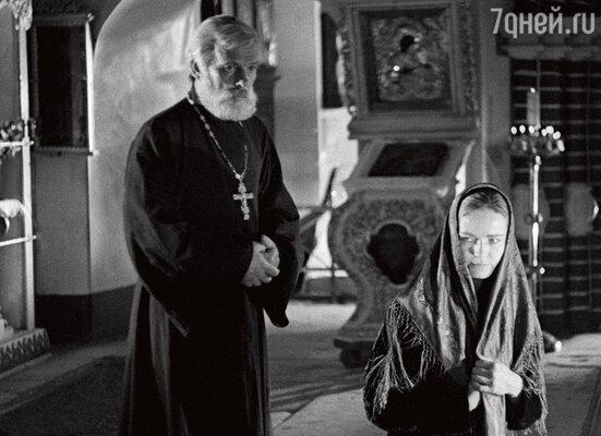 «Журавушка». СГеоргиемЖженовым. 1968 г.