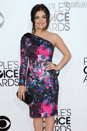 �� 40-� ��������� �������� ������ People's Choice Awards 2014