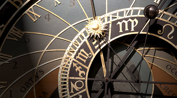 Астрологический прогноз на 16 — 22 января