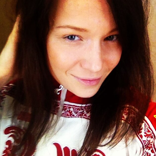 Ольга Потылицына