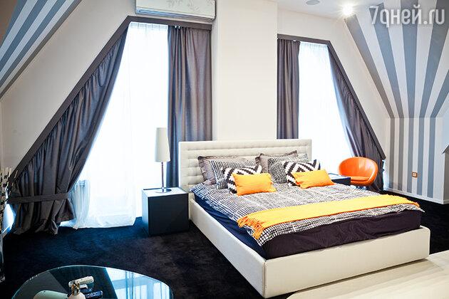 Квартира Наиля Гимадеева