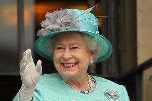 Пять любопытных фактов о жизни Елизаветы II