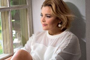 Ирина Пегова: «Я росла с ощущением, что внешность не имеет значения»