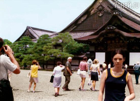 Когда я отправилась в Японию знакомиться с родственниками, то открыла для себя совершенно другой мир
