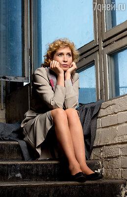 В голове пронеслось: «Я еду не в ту сторону! Мне нужно к Балабанову!» Вышла на первой же станции и поменяла билет на Свердловск
