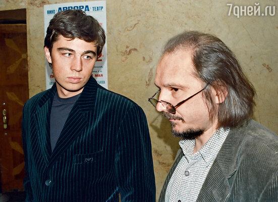 Место для съемок «Связного» Бодрову порекомендовал Балабанов
