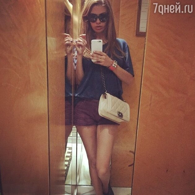 Виктория Боня