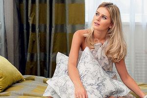 Екатерина Кузнецова: «Женя меня очень сильно обидел»