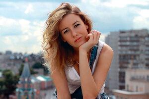 Ирина Старшенбаум: «Чтобы эффектно выглядеть, приходится голодать»
