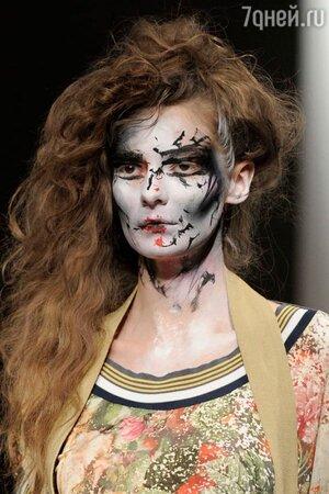 Vivienne Westwood London SS 2014