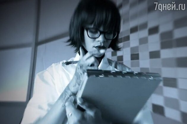 Эминем и Рианна выпустили клип на совместную композицию «The Monster»