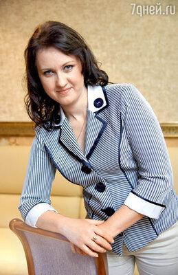 Экстрасенс Наталья Воротникова