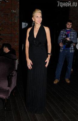 Алена Свиридова 2012 год