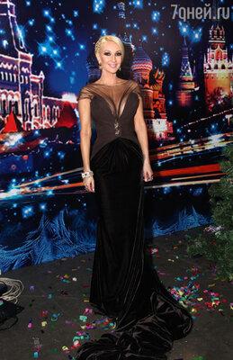Лера Кудрявцева 2013 год