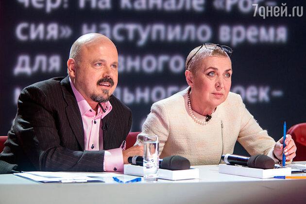 Уолтер Афанасьефф и Жанна Рождествеская