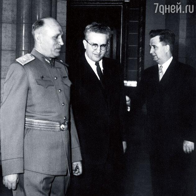 Юрий Владимрович Андропов