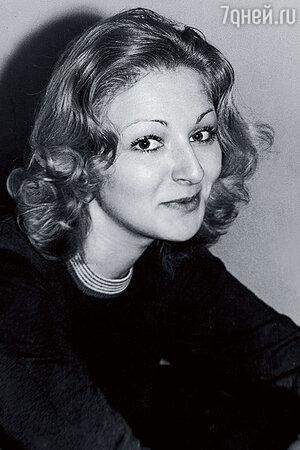 Татьяна Андропова