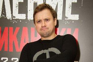 Андрей Гайдулян опозорился на сцене театра