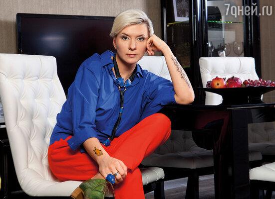 Валерия Кристовская