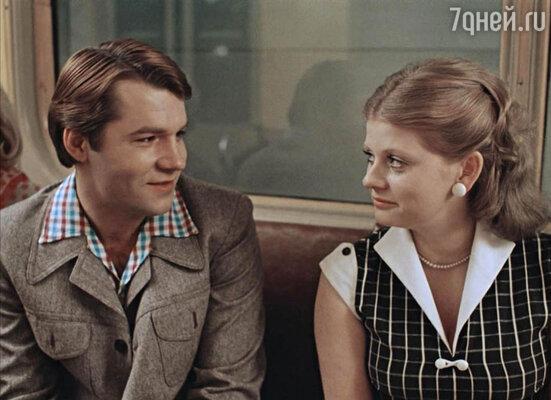 Кадр из фильма «Москва слезам не верит» (1980)