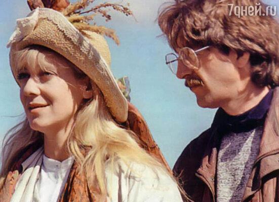 Кадр из фильма «Московские каникулы» (1995)