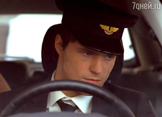Кадр из фильма «Москва, я люблю тебя» (2010)