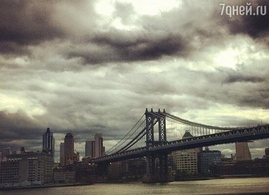 «Мост»