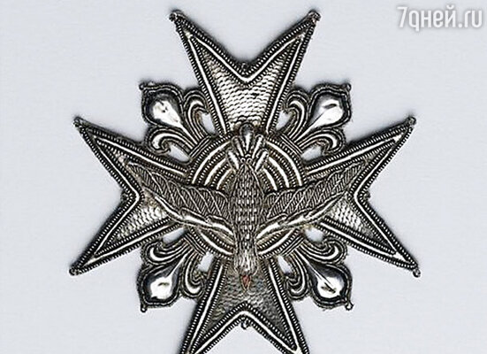 «Державные кавалеры. Иностранные ордена российских императоров»