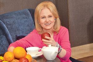 Рецепты от Дарьи Донцовой: запеканка картофельная смясом, запеканка изселедки и крутых яиц, запеканка «изничего»